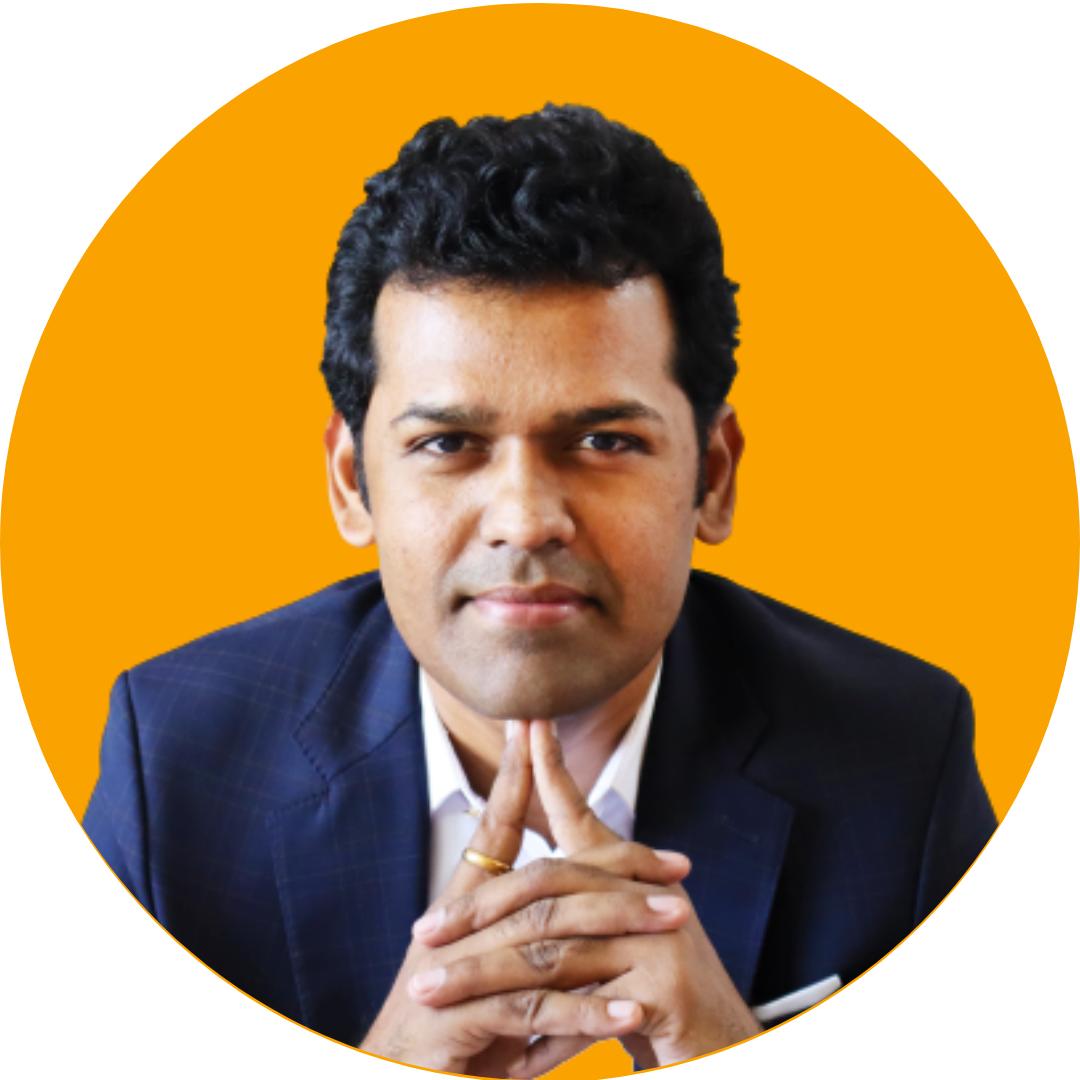 Avinash ANAND SINGH - http://avinashanandsingh.com/ - About Me